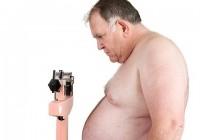 Obesità? il nemico della tua anca!