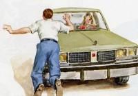 incidente auto lussazione anca sistma protesi